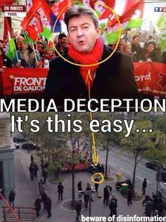 19 Examples Of Media Deception