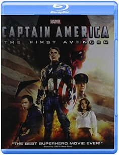 Captain America: The First Avenger [Blu-ray] BUENA VISTA-MARVEL http://www.amazon.com/dp/B00PCK4UD6/ref=cm_sw_r_pi_dp_5ipuwb12M7AZQ