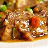 Recept : Vepřové plecko v zelenině | ReceptyOnLine.cz - kuchařka, recepty a inspirace