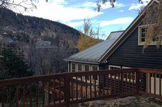 Steps to Main! Killer views! - vacation rental in Park City, Utah. View more: #ParkCityUtahVacationRentals