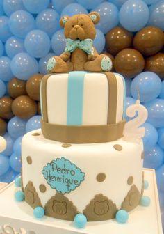 Festa-Ursinho-azul-e-marrom03.jpg (2389×3411)