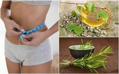 8 healthy herbs that support your diet to lose weight