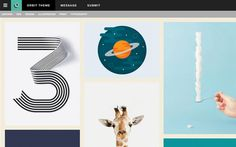 Browse tumblr themes by blinkanditsover - Theme Cloud