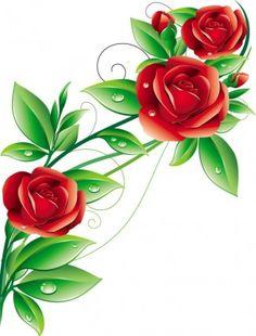 beautiful flowers 02 vector