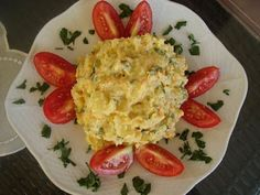 Πατατοσαλάτα η διαφορετική! Macaroni And Cheese, Recipies, Food And Drink, Ethnic Recipes, Salad, Koken, Recipes, Mac And Cheese, Rezepte