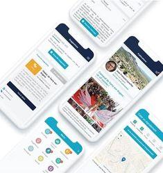 L'application MAIRES ET CITOYENS pour les communes connectées - DigiTechnologie Cabinet Medical, Applications, Latest Technology, City Office