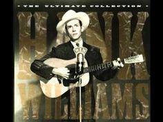 Hank Williams Sr. - A Beautiful Home (+playlist)