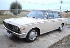 1970 Toyota Crown