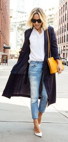 Casual Chic Style by Damsel In Dior