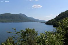 Adirondack Mountains - Upstate NY