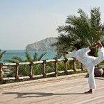 Six Senses Zighy Bay named best overseas hotel spa