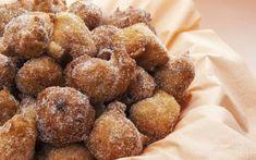 Beignets express au Thermomix, recette de délicieux beignets moelleux et croustillants très facile et rapide à réaliser pour fêter Mardi Gras.