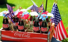 Labor Day Craft Ideas and Decorations