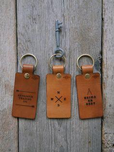 Leather Keychain & Luggage Tag.jpg