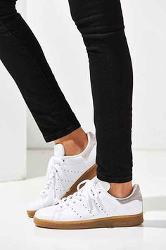 c4dc9ccdcc0726 adidas Originals Stan Smith Gum Sole Sneaker