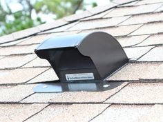 Dryerjack Roof Vent Roof Vents Roof Vented