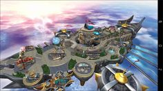 Heroes of Skyrealm - NEW Android Gaming #2 - Heroes of Skyrealm is a Free-to-play Android, Action Role-Playing Multiplayer Game set in a vibrant world of airships and adventure