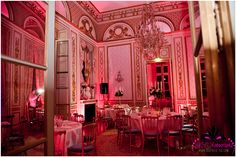 wedding venue near Paris