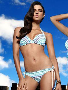 JUST IN! Jets Swimwear: Vision bikini | Swimwear World