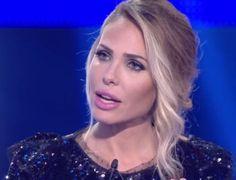 Ilary Blasi si scusa per la doccia sexy di Cecilia al GF Vip - Grande Fratello News | TV | Gossip