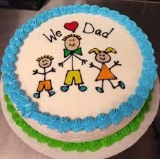 Birthday Cake For Dad Father Theme Parties 45 Trendy Ideas Birthday Cake For Papa, Beautiful Cakes, Amazing Cakes, Dq Ice Cream Cake, Cake Cookies, Cupcake Cakes, Dairy Queen Cake, Happy Fathers Day Cake, Dad Cake