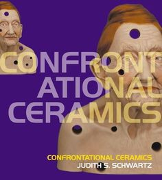 This ground-breaking book looks at the use of ceramic art as a confrontational tool, where artist's work comments on social issues. It is essentially a massive overview of the ceramic scene from this perspective, showcasing typical pieces of work by ceramic artists alongside their statements explaining their approach. Essentially an art book, this is very much about how work is used to confront people with the truth and comment on social issues, and is divided up into relevant chapters: War…