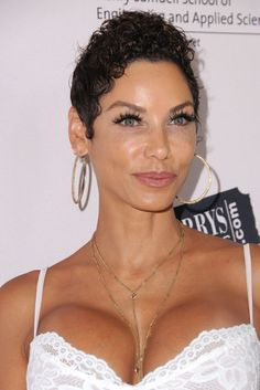 #Awards Nicole Murphy - Ladylike Foundation Women of Excellence Awards in LA 06/03/2017 | Celebrity Uncensored! Read more: http://celxxx.com/2017/06/nicole-murphy-ladylike-foundation-women-of-excellence-awards-in-la-06032017/