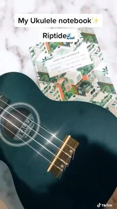 Ukulele Tabs Songs, Ukulele Songs Beginner, Guitar Chords And Lyrics, Piano Songs, Guitar Songs, Ukulele Art, Music Notebook, Playing Guitar, Instrument Craft