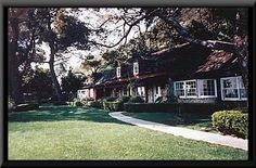 Sharon Tate-Polanski's Home- 10050 Cielo Drive, Los Angeles CA