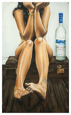 Quite possibly my favorite by Jeremy Worst... maybe its the vodka ;-)