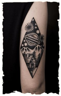 Cool tattoos that make you unique tattoo ideas tat and for Wild at heart tattoo