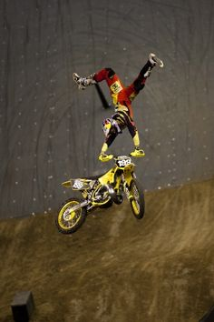 199 Pastrana. He can do it all.. damn it to hell ..He's married.He's married. He's married...