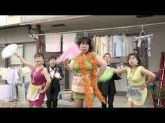 ▶ KINCHO MUSHI KONNERS - YouTube