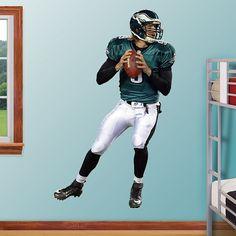 Beautiful Fathead Wall Graphic | Philadelphia Eagles Wall Decal | Sports