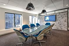 Bankrate Offices - New York City - Office Snapshots