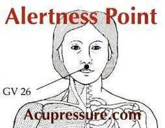 Alertness point Acupressure Therapy, Acupressure Massage, Acupressure Treatment, Acupressure Points, Acupuncture, Lucid Dreaming, Sketches, Fit, Draw