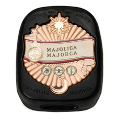 Majolica Majorca Press Pore Cover Face Powder (Standard)