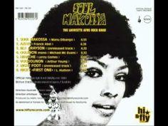 Lafayette Afro Rock Band - Soul Makossa (1973) Full Album