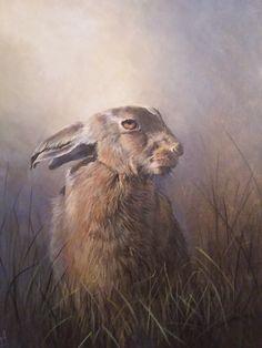Countryside, Artist, Sheep, Artists