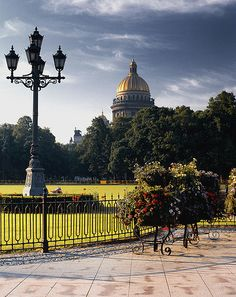 Saint Petersburg, Russia. Питер!