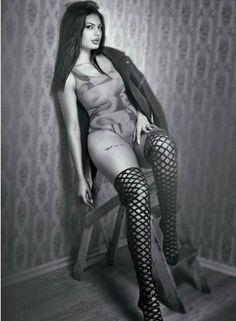 Foto #Zajmina me poza seksi