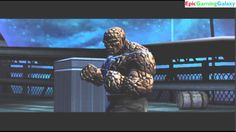The Thing VS Wolverine In A Marvel Nemesis Rise of the Imperfects Match / Battle / Fight This video showcases Gameplay of The Thing VS Wolverine In A Marvel Nemesis Rise of the Imperfects Match / Battle / Fight