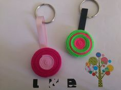 LLAVEROS ORIGINALES Key Holders, Personalized Items, Ideas Para, Crafts, Room, The Originals, Easy Crafts, Cute Stuff, Pendants