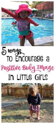 Our daughters are constantly being bombarded with the perfect body image, but learning how to love ourselves starts when they're young and at home. These tips will help you instill a positive body image in your kids. Natural Parenting, Gentle Parenting, Parenting Advice, Parenting Classes, Parenting Quotes, Body Image Quotes, Girl Advice, Healthy Body Images, Raising Girls