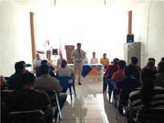 Apoyando al Candidato a Diputado Local @Rafael_FloresM en Villanueva Zacatecas pic.twitter.com/JDEhdGFKgF