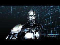 3D Werbefilm - PHYZEX, Werbung,Werbespot,3D Character, Alexander Beim
