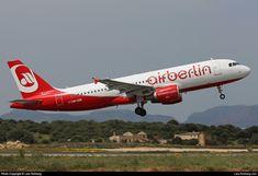 Palma De Mallorca - Son San Juan Airport Spain LEPA PMI  April 12 2015  Belair Air Berlin HB-IOR Airbus A320-214 cn 4033