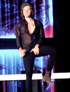 One Direction's Harry Styles: his hottest photos of all time ever ever - Sugarscape.com