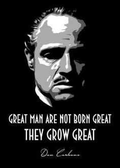 don corleone maffia mobster beegeedoubleyou quotes black white Mob Quotes, Wisdom Quotes, Funny Quotes, Life Quotes, Success Quotes, Godfather Quotes, The Godfather, Goodfellas Quotes, Gangster Quotes