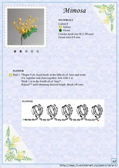 The Book of Crochet Flowers 2_73 (494x700, 229Kb)